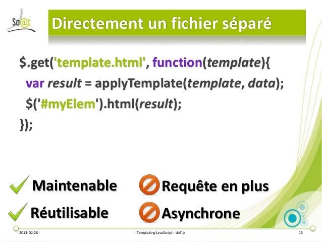dot js template - 28 images - dot js le templating 224 la vitesse de ...
