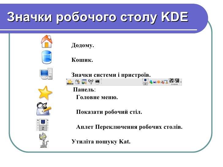 Програмне забезпечення LINUX Slide 3