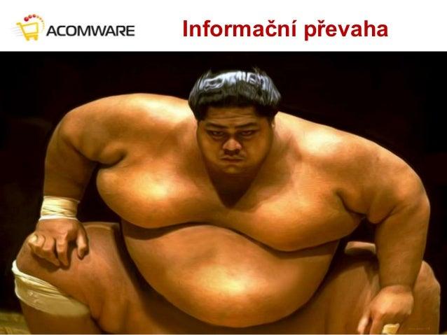 Informační převaha