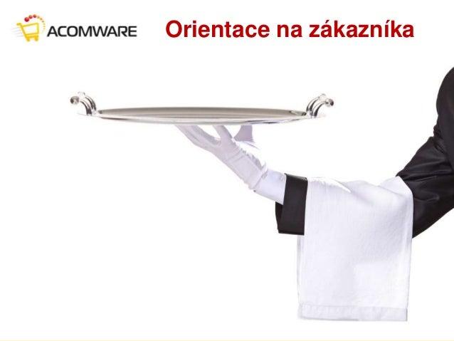 7 7 Orientace na zákazníka