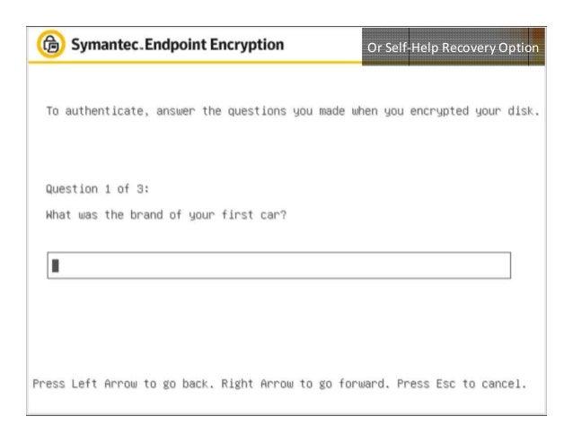 Symantec Endpoint Suite