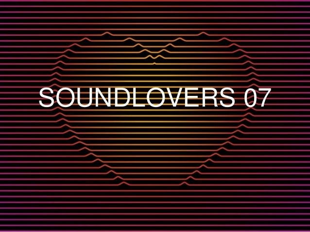 SOUNDLOVERS 07