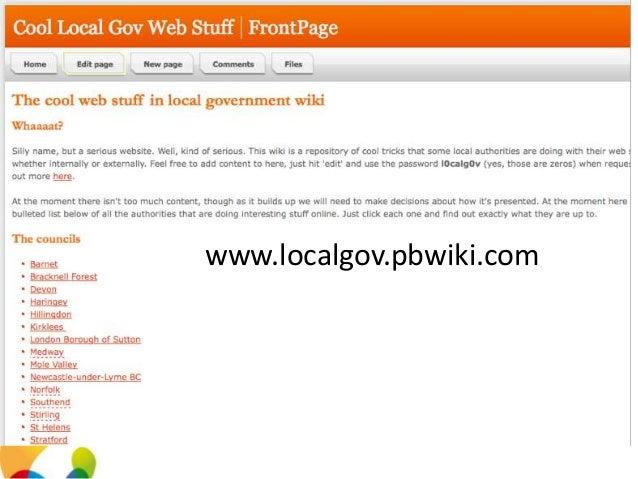 Besplatna web mjesta za upoznavanje gloucestershire