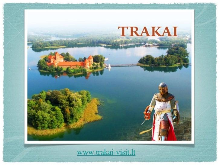 www.trakai-visit.lt