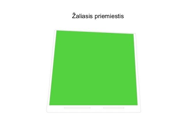 Žaliasis priemiestis