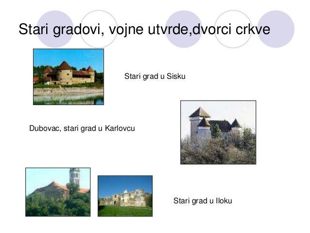 Prezentacija Pi D Kulturno Povijesne Znamenitosti Nizinskih Krajeva