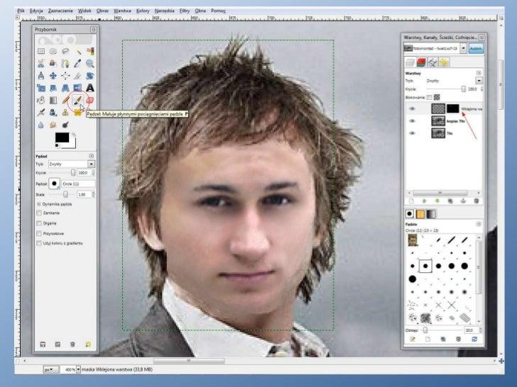 Jak poprawnie wykonać fotomontaż twarzy