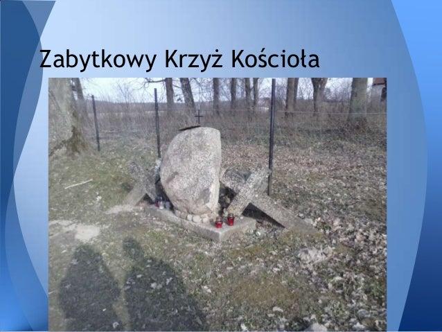 Kościół parafialny p.w. św. StanisławaKostki w Słonowicach. Z przekazówwiadomo, że do 1892r. istniała jeszcześredniowieczn...