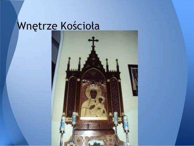 Zabytki mojego regionu w obiektywie. Kościoły w Słonowicach i Zębowie.