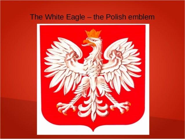 The White Eagle – the Polish emblem