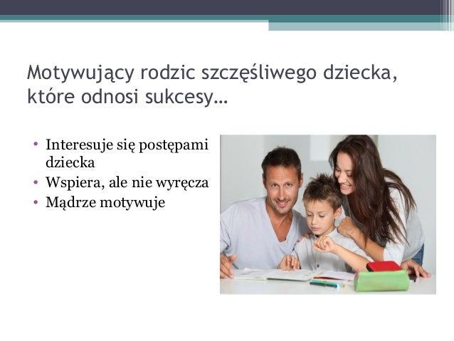 Prezentacja Motywacja Uczniów Do Nauki
