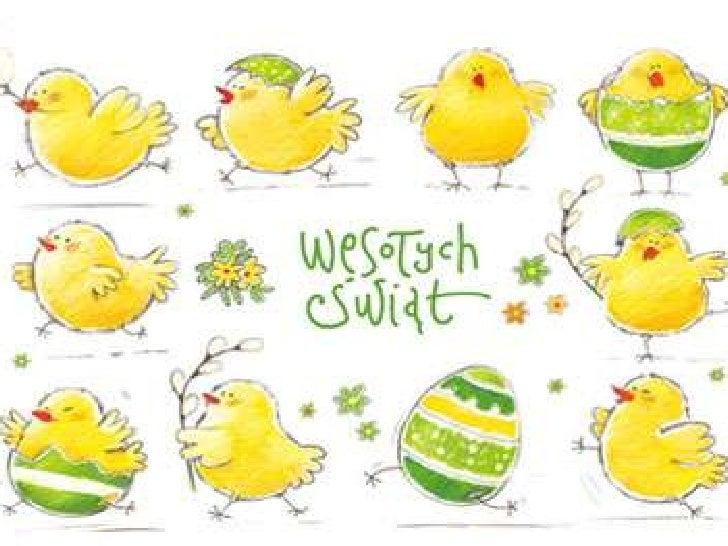 Kurczaczków Zielonych Baranków Czerwonych Bazi Rózowych Pisanek Kolorowych Dyngusa Teczowego I Wszystkiego Dobrego.
