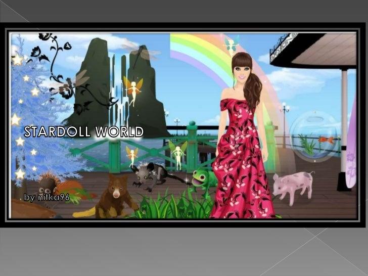 STARDOLL WORLD<br />by nitka96<br />