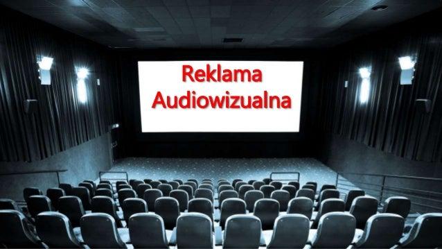 Reklama Audiowizualna