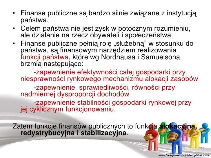 ekonomia sektora publicznego Stiglitz je (2006), ekonomia sektora publicznego, pwn, warszawa buchanan j m r a musgrave, (2005), finanse publiczne a wybór publiczny dwie.