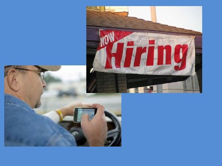 Prezentacja Rekrutacja w dobie Social Media HRcamp Slide 2