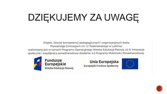 Informacja zwrotna zza biurka -Joanna Wróblewska i Magdalena Pikula-Waseńczuk