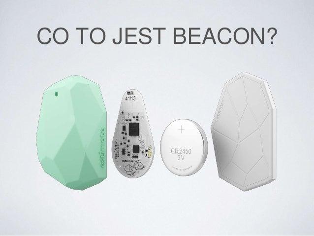 Linteri - rozwiązania iBeacon dla handlu Slide 2