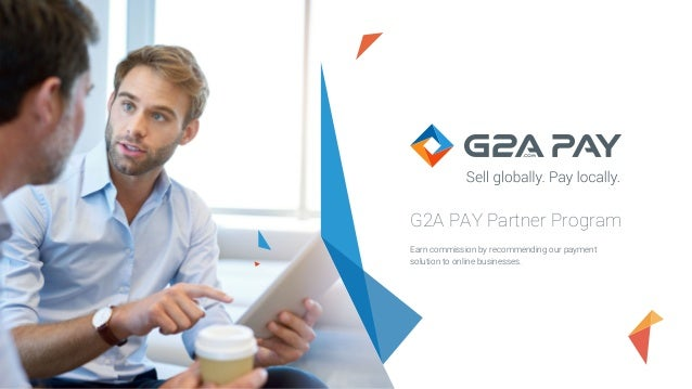 g2a pay partner program
