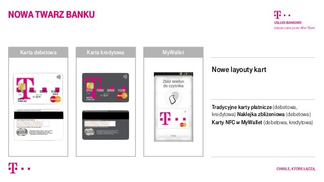 Prezentacja T Mobile Uslugi Bankowe