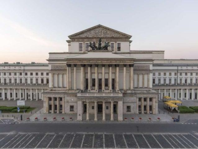 • Największa scena operowa w Europie (1150 m2) • 1 772 miejsca na Sali Moniuszki • 90 000 m2 powierzchni użytkowej • 597 g...