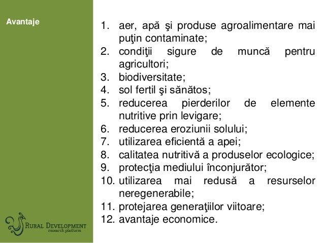 Agricultura ecologică în județul Suceava Slide 3