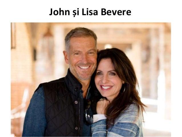 John și Lisa Bevere