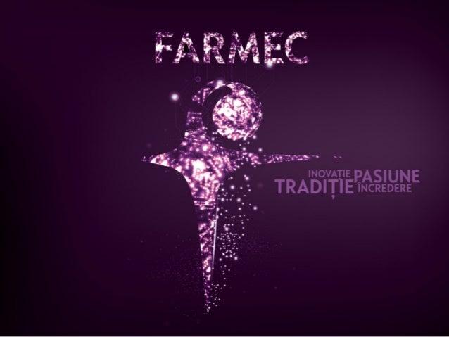 Modelul Farmec De la Laptele Doina, la Ana Aslan, la 400 de produse în portofoliu și la primele magazine Gerovital în Româ...