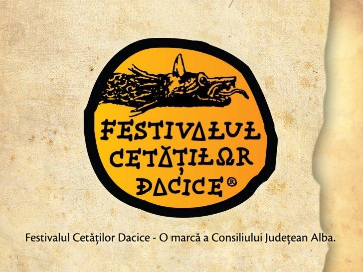 Cetatea de Baltă, ediția a VI-a     14 – 15 iulie 2012