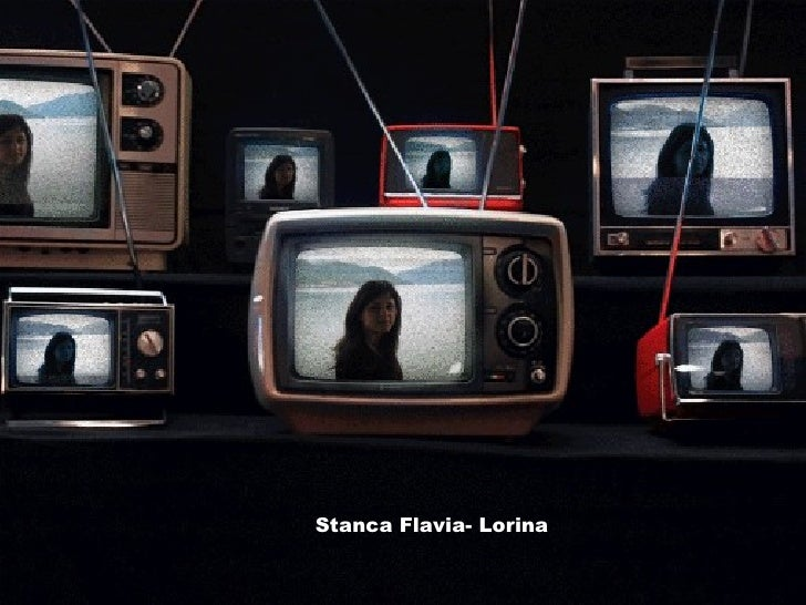 Stanca Flavia- Lorina