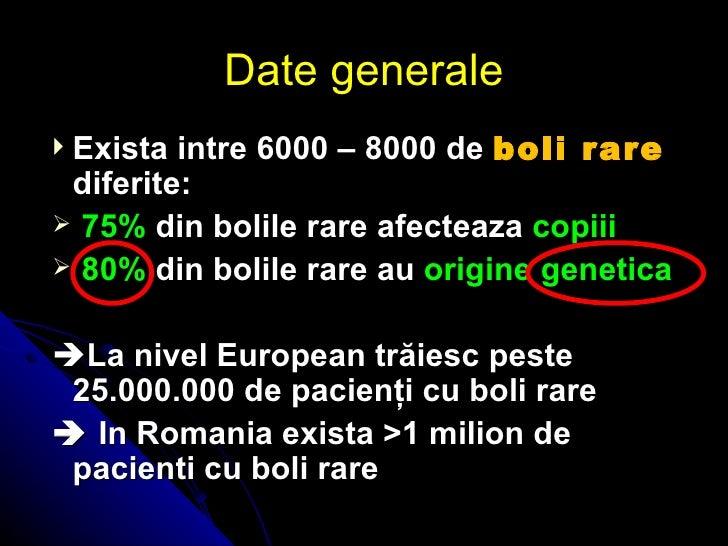 Prezentare Simpozion Boli Rare 26 Februarie , Bucuresti, Dr Plaiasu Vasilica Slide 2