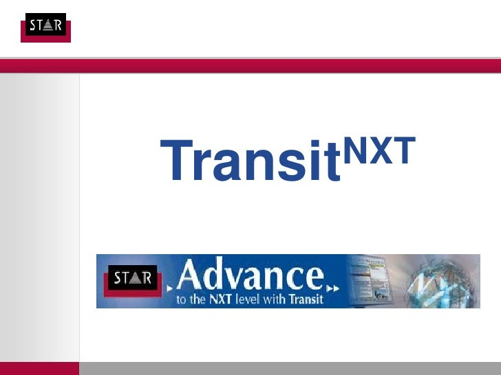 TransitNXT