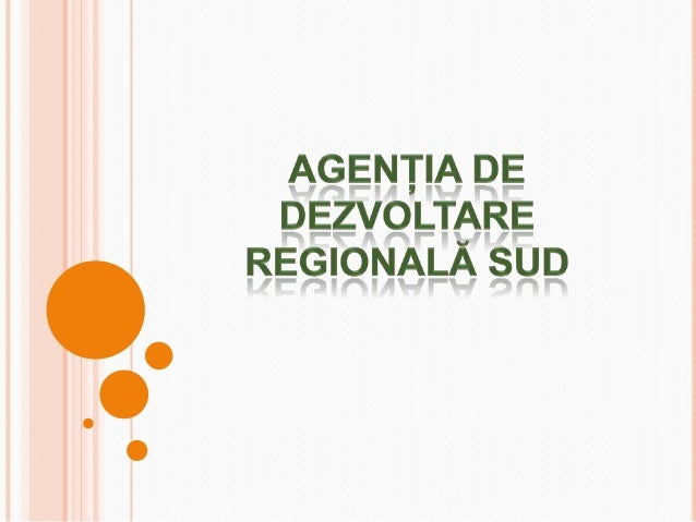 În direcţia implementării politicilor cu privire la dezvoltarea regională Republica Moldova este divizată în trei regiuni ...