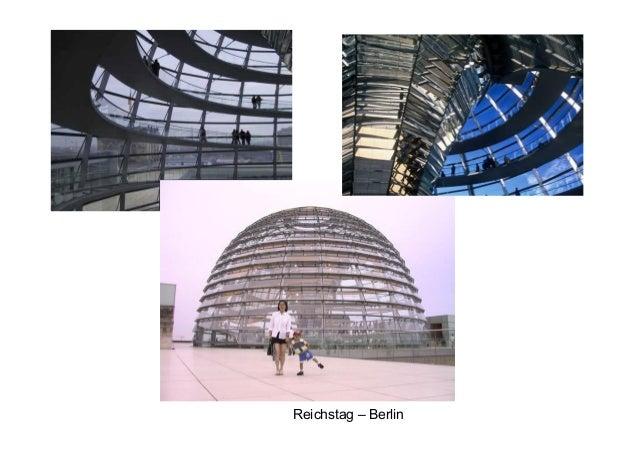 Reichstag – Berlin
