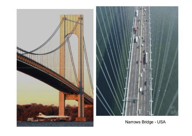 Narrows Bridge - USA