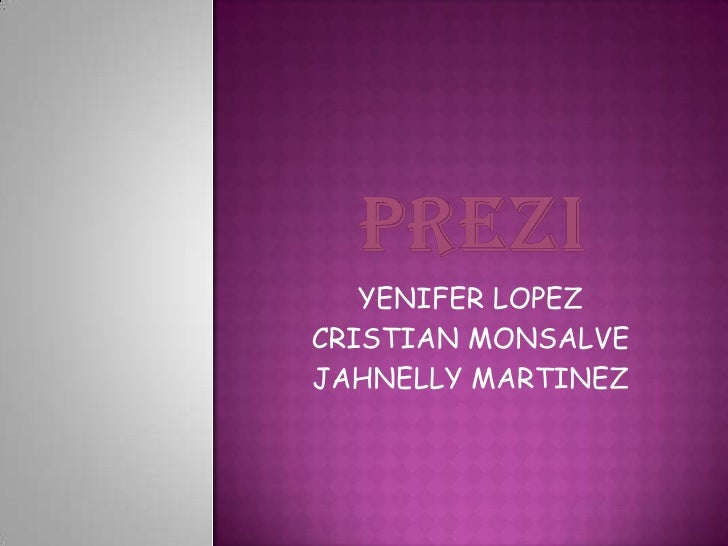 YENIFER LOPEZCRISTIAN MONSALVEJAHNELLY MARTINEZ