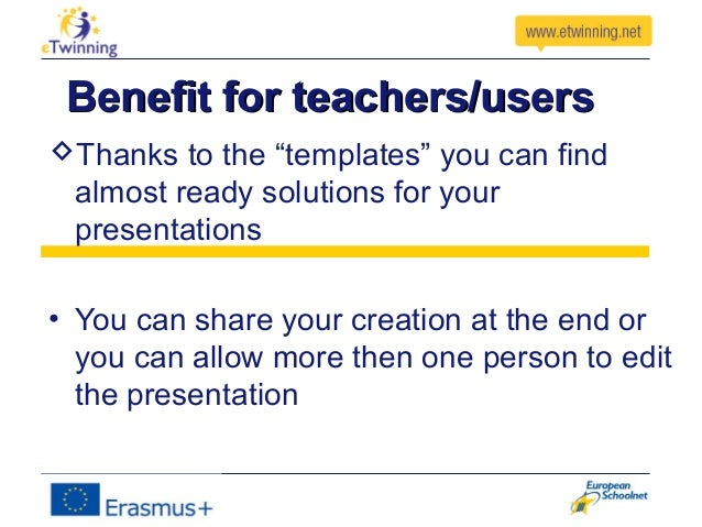 Prezi presentation for Prezi templates for teachers