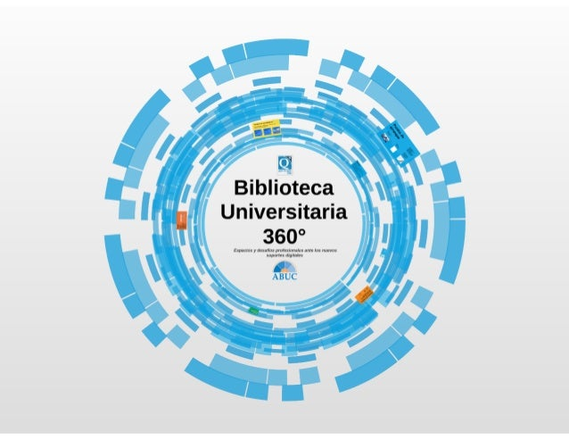 Biblioteca universitaria en 360 °: espacios y desafíos profesionales ante los nuevos soportes digitales