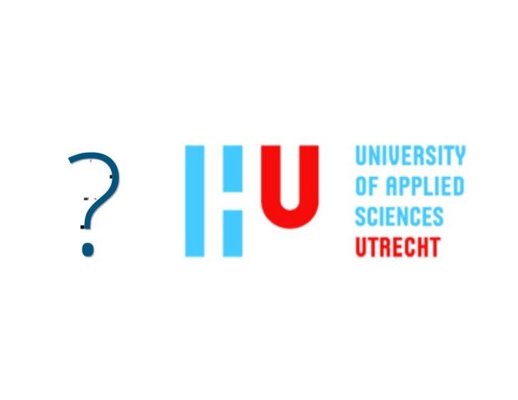 Casus van Hogeschool Utrecht