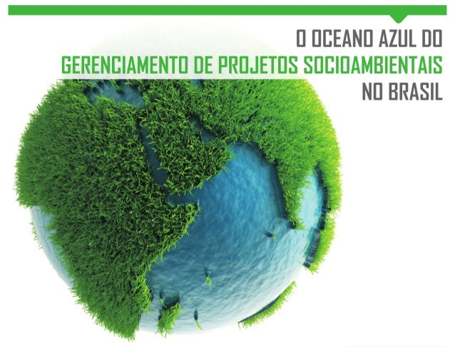 Prezi Palestra Oceano Azul do Gerenciamento de Projetos Socioambientais