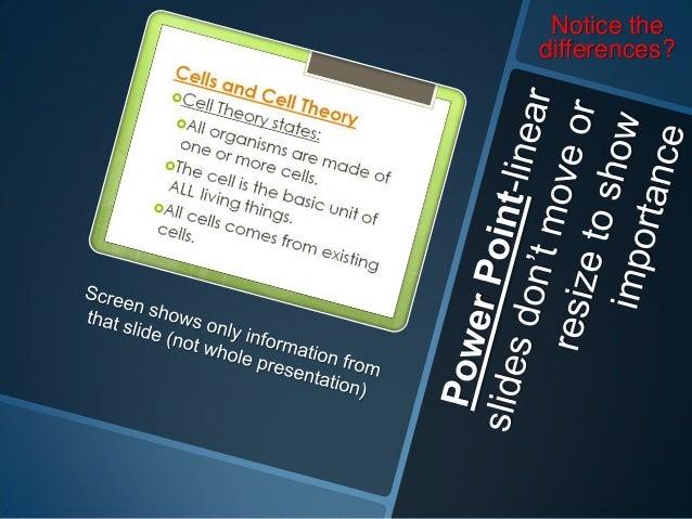 Prezi slideshare Slide 2