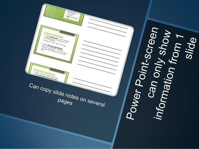 Prezi slideshare Slide 3