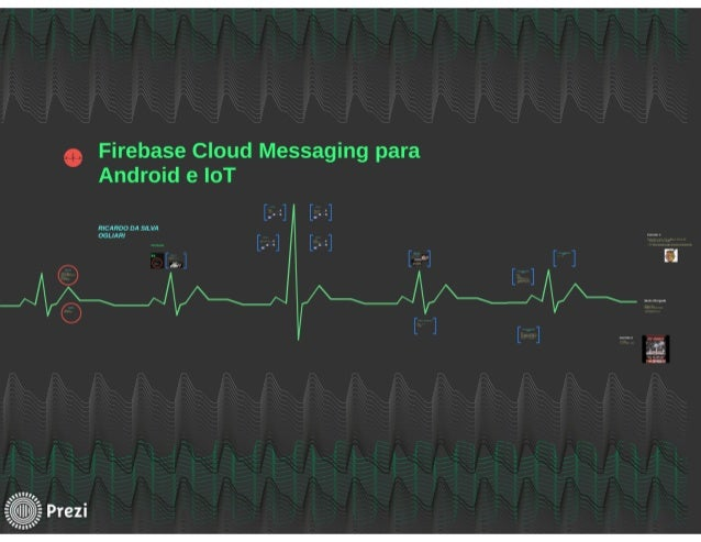 TDC2016POA | Trilha Android - Firebase Cloud Messaging para Android e IoT