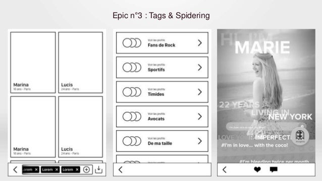 match meetic micro trosor