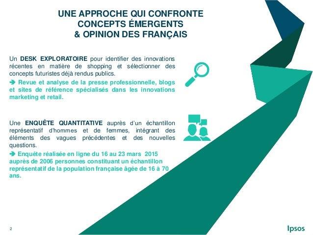 Prez Observatoire du shopping Unibail Rodamco 2015 Slide 2