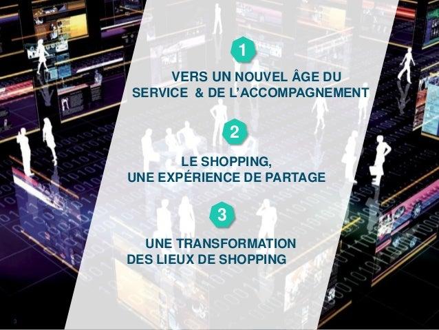Prez Observatoire du shopping Unibail Rodamco 2015 Slide 3
