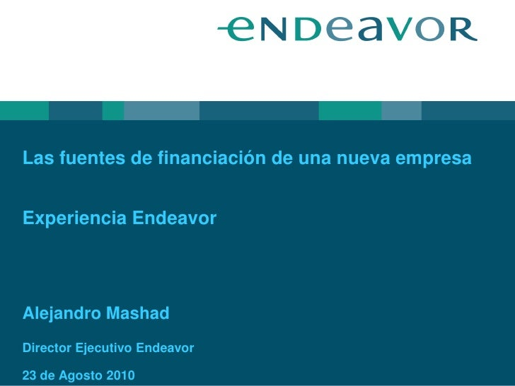 Taller financiamiento.