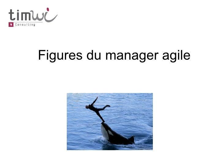 Figures du manager agile