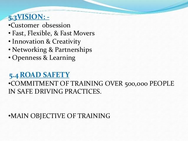 Maruti Suzuki Csr Activities Ppt