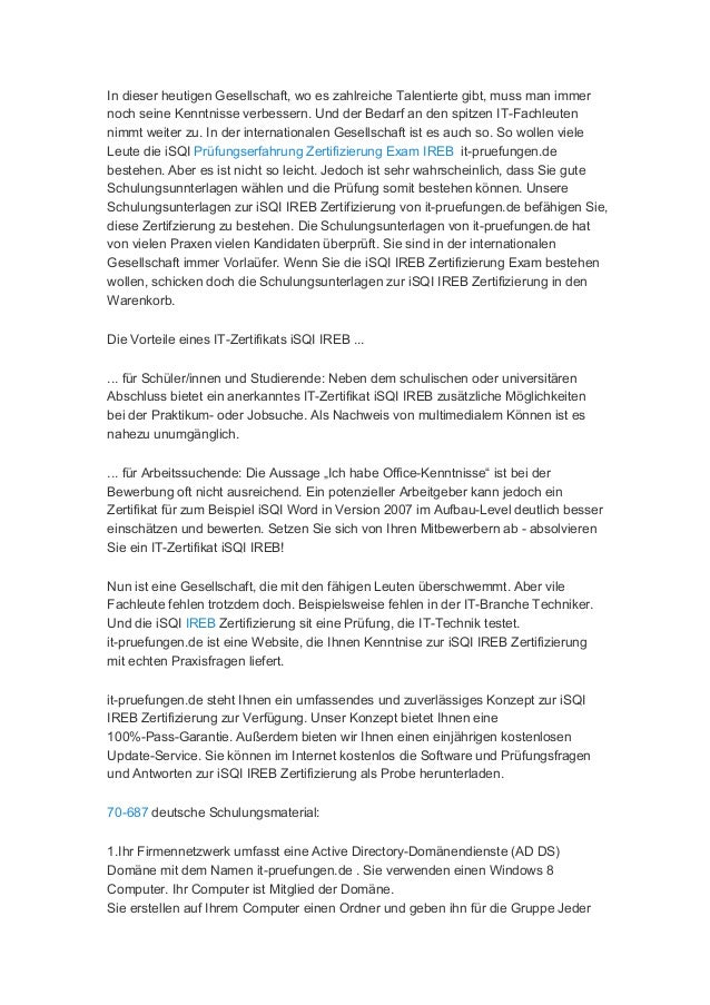 Awesome Zertifikat Proben In Word Format Vignette - FORTSETZUNG ...